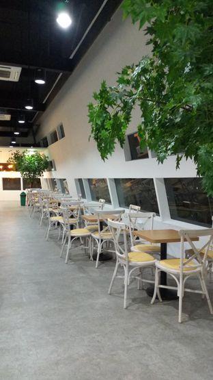 Foto 3 - Interior di Javaroma Bottega del Caffe oleh Syahrina Pahlevi @gravityaroundme