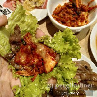 Foto 5 - Makanan di Gyu Kaku oleh Genina @geeatdiary