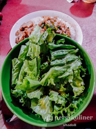 Foto 2 - Makanan di Bubur Ayam Spesial Ko Iyo oleh Syifa