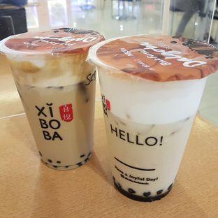 Foto review Xi Bo Ba oleh El Yudith 1