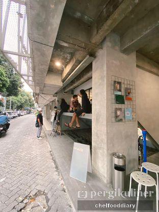 Foto review Tu7uhari Coffee oleh Rachel Intan Tobing 3