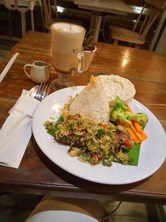 Foto Makanan di Summerbird Cafe - Summerbird Bed and Brasserie