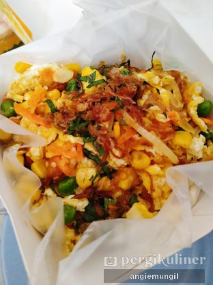 Foto 4 - Makanan di Ayam Tulang Lunak Hayam Wuruk oleh Angie  Katarina