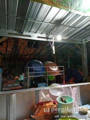 Foto review Es Kelapa Bu Johanes oleh Gregorius Bayu Aji Wibisono 3