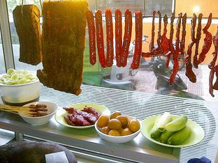 Foto 13 - Makanan di Bakmi Lontar Bangka oleh Santoso Gunawan