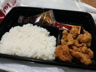 Foto 2 - Makanan di Platinum oleh Maissy  (@cici.adek.kuliner)