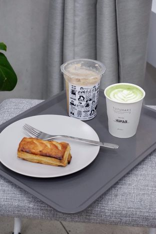 Foto 15 - Makanan di Tu7uhari Coffee oleh yudistira ishak abrar