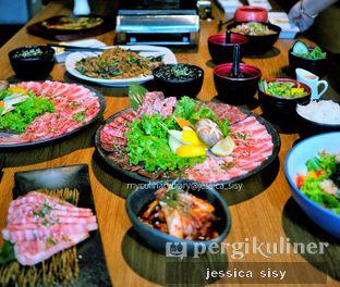 Foto review WAKI Japanese BBQ Dining oleh Jessica Sisy 8