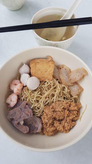 Foto - Makanan di The Noodle Jet Cafe oleh kulinerglc