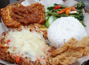 Tempat Makan dekat Universitas Trisakti yang Cocok untuk Makan Siang Mahasiswa