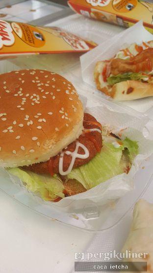 Foto review Mr. Khu Kebab oleh Marisa @marisa_stephanie 4