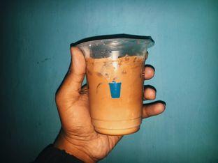 Foto 1 - Makanan di Kopi Biru oleh Fajar | @tuanngopi