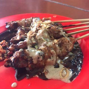 Foto 1 - Makanan di Warung Sate Solo Pak Nano oleh Nadia Davita