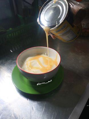 Foto 3 - Makanan di Kembang Tahu & Susu Jahe Merah Naomi oleh Levina JV (IG : @levina_eat & @levinajv)
