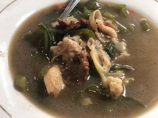 Foto review Rumah Makan & Seafood 99 oleh YSfoodspottings 1