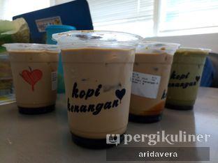 Foto review Kopi Kenangan oleh Vera Arida 4