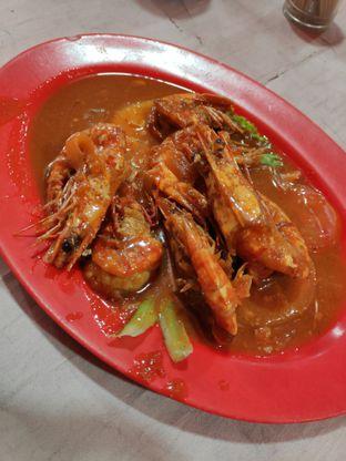 Foto 3 - Makanan(Udang saus padang) di Seafood Kalimati 94 Mulyono oleh Gabriel Yudha | IG:gabrielyudha