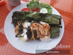 Foto 1 - Makanan(Nasi Bakar Ayam) di Nabaks Cafe oleh Prita Hayuning Dias