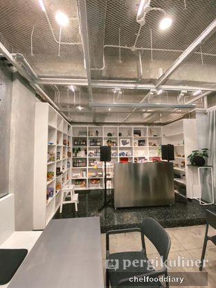 Foto review Tu7uhari Coffee oleh Rachel Intan Tobing 4