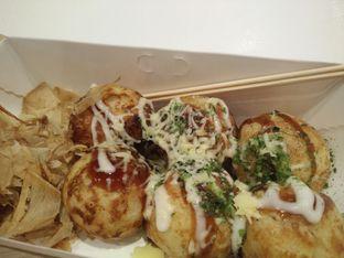 Foto 1 - Makanan di Japanese Takoyaki Yamatoya oleh Imadhia Ramadhani