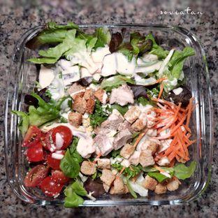 Foto review Harmony Salad Bar oleh Gembuli Tan 1