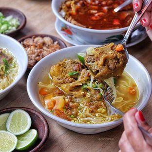 Foto 1 - Makanan di Bale Soto oleh Wawa | IG : @foodwaw