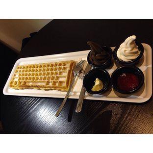 Foto 1 - Makanan di Wooyoo oleh Mas Jajan