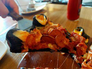 Foto review Pizza Hut oleh Komentator Isenk 2