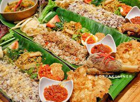9 Restoran untuk Bukber di Grand Indonesia yang Bisa Kamu Pilih
