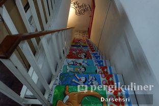 Foto 5 - Interior di Ken Japanese Restaurant oleh Darsehsri Handayani
