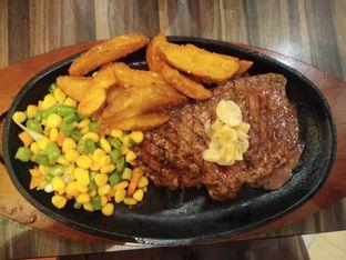Foto 2 - Makanan di Steak 21 oleh ochy  safira