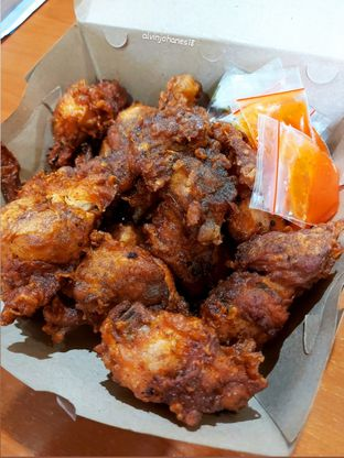 Foto review Fried Chicken Master oleh Alvin Johanes  1