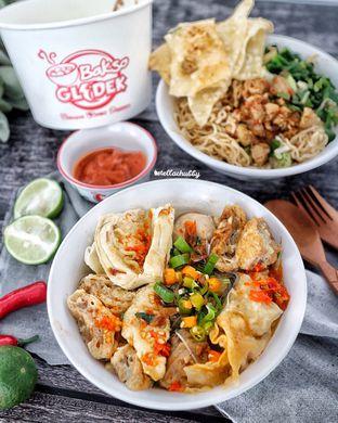 Foto 1 - Makanan(Bakso gledek) di Bakso Gledek oleh Stellachubby