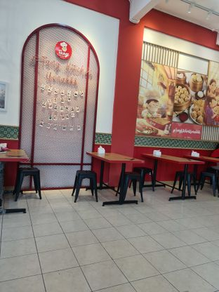 Foto review Tang Kitchen oleh Fensi Safan 8