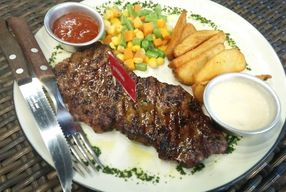 Foto United Steaks