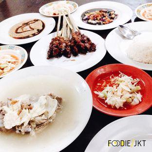Foto 2 - Makanan di Sate Palmerah / Kim Tek oleh FOODIE JAKARTA