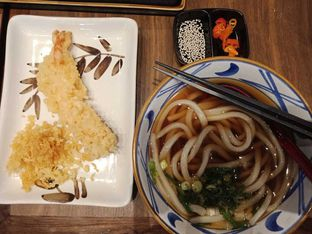 Foto review Marugame Udon oleh Elena Kartika 1