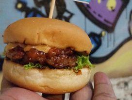 foto Burgerman