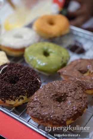 Foto 1 - Makanan di Ponut Donat Kentang oleh EATBITESNAP // Tiffany Putri