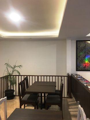 Foto 3 - Interior di Three Folks oleh Prido ZH