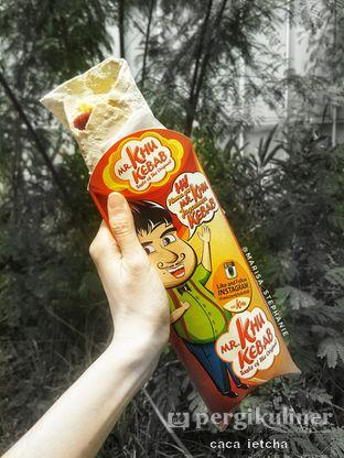 Foto review Mr. Khu Kebab oleh Marisa @marisa_stephanie 1