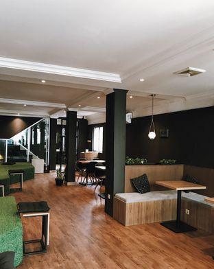 Foto 1 - Interior di Magia Coffee oleh Della Ayu