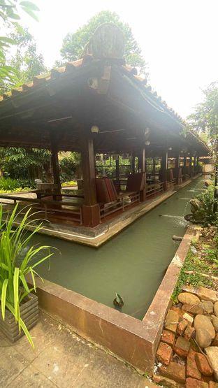 Foto 12 - Interior di Taman Santap Rumah Kayu oleh Levina JV (IG : @levina_eat & @levinajv)