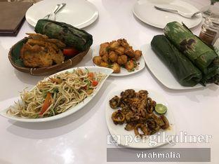 Foto 4 - Makanan di Fusia Rajanya Nasi Timbel oleh Delavira