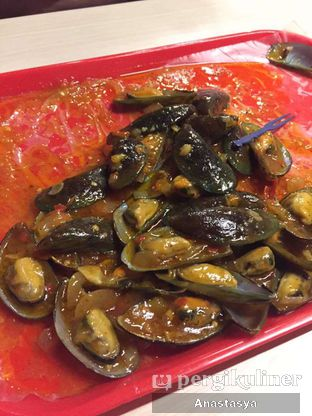 Foto - Makanan(sanitize(image.caption)) di Kerang Kiloan Pak Rudi oleh Anastasya Yusuf