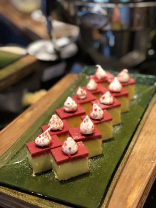 Foto review Yoshi Izakaya - Gran Melia oleh Prajna Mudita 4