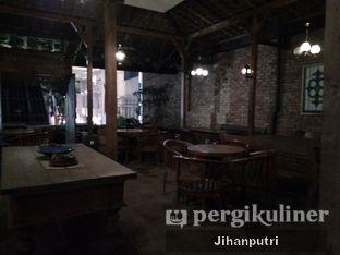 Foto 6 - Interior di Braga Art Cafe oleh Jihan Rahayu Putri