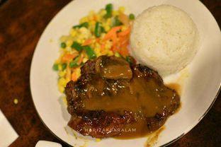 Foto 1 - Makanan di Abuba Steak oleh harizakbaralam