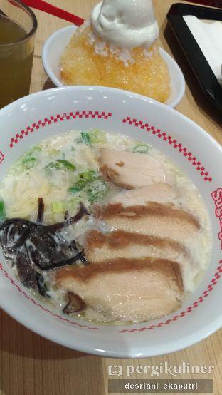 Foto 4 - Makanan di Sugakiya oleh Desriani Ekaputri (@rian_ry)