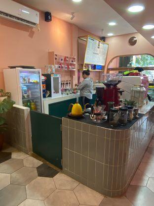 Foto 6 - Interior di Deja Coffee & Pastry oleh Levina JV (IG : levina_eat )